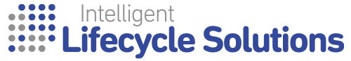 Intelligent Lifecycle Solutions Logo